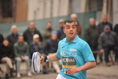Manuele Tambass Champion
